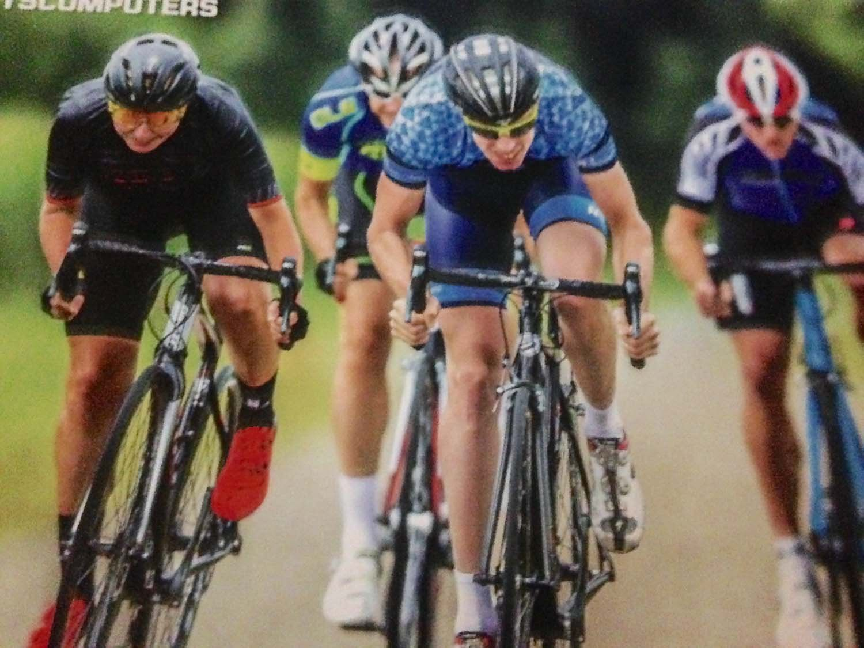 Vascular Surgery Cycling Magazine
