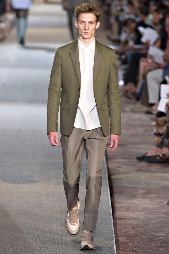 Valentino, Spring 2013 Ready to Wear #menswear #Valentino