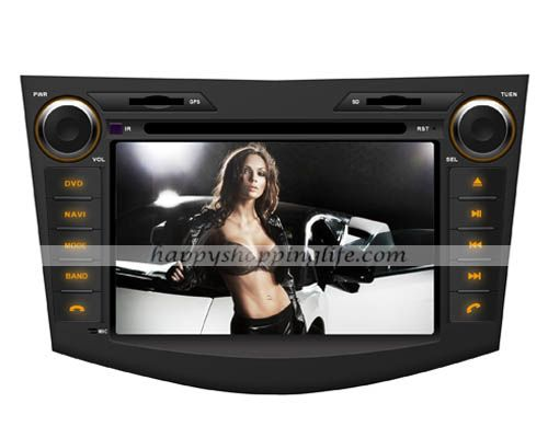 Whole Toyota Rav4 Android Auto Radio Dvd From Hypinglife Hi Tech With Google Tablet Os Pc Support 3g Wifi