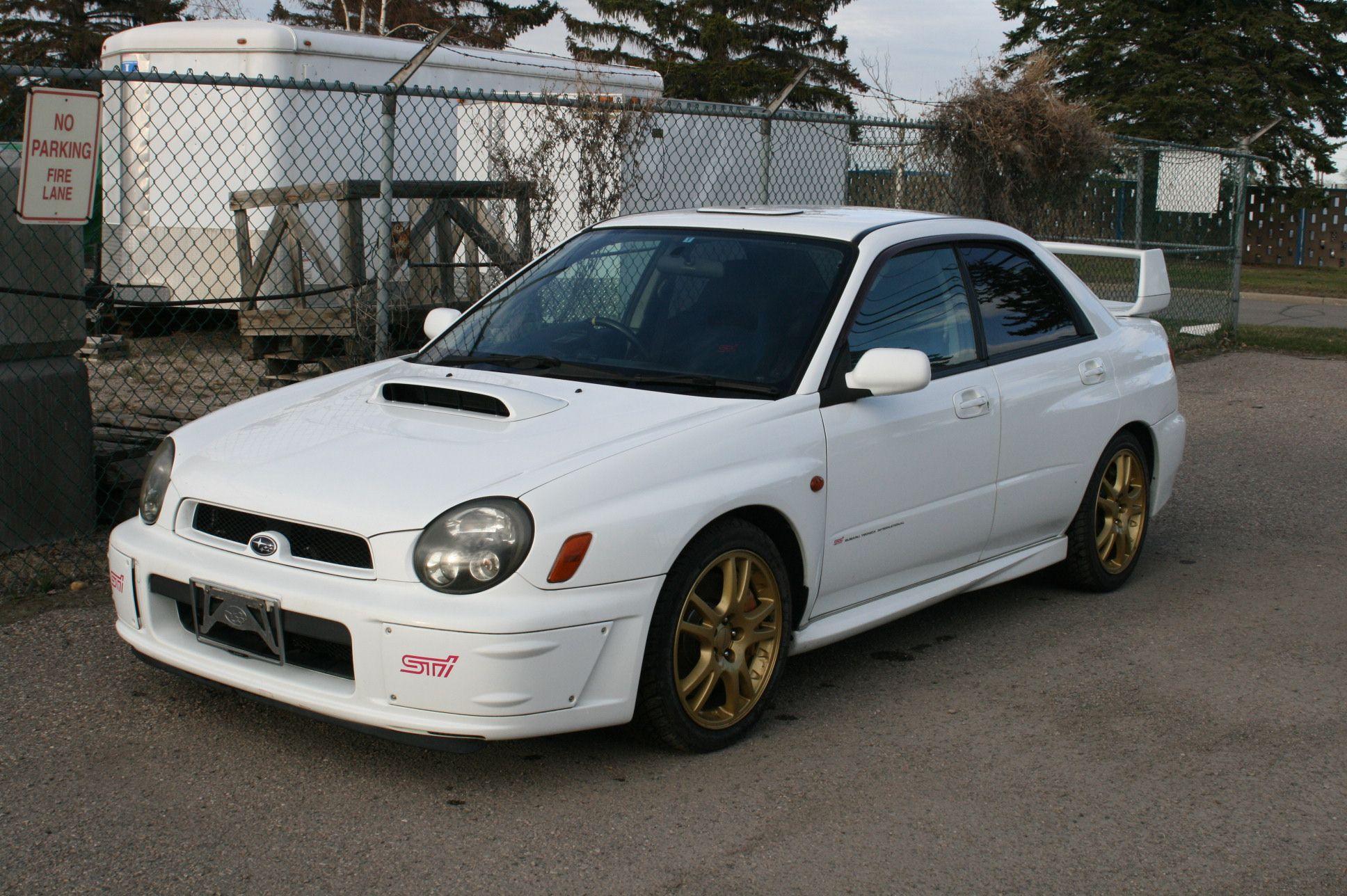 Jdm 2001 Subaru Wrx Sti V 7 Prodrive Jdm Jdmtuners Prodrive Canada Forsale Rally Rare Ej207 Subaru Wrx Sti Subaru Wrx Sti