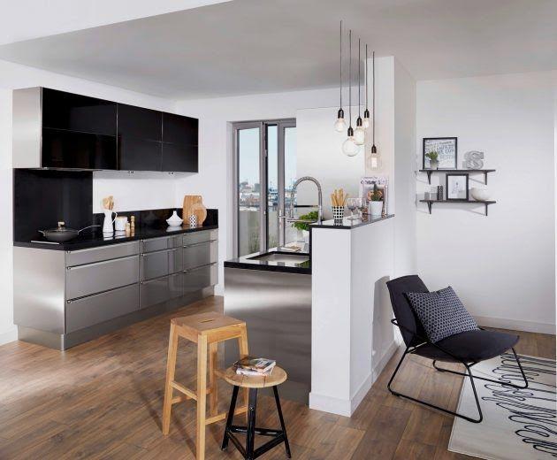 am nager sa cuisine pour y manger meubles fabriquer. Black Bedroom Furniture Sets. Home Design Ideas