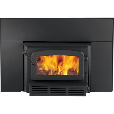 century heating high efficiency fireplace wood insert 75000 btu