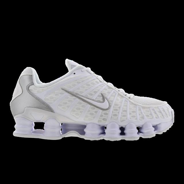 Nike Shox TL - Men Shoes | Foot Locker