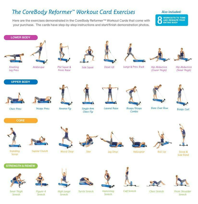 Fitness, Pilates, Health Fitness