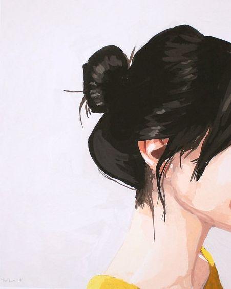 artist feature: elizabeth mayville — THE PLACE HOME