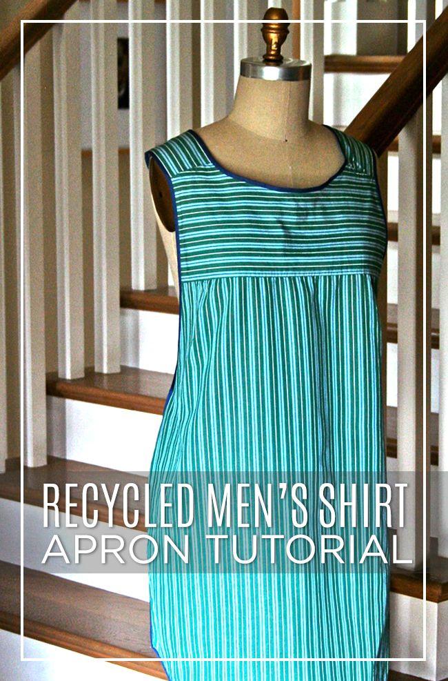 apron pinnable | Apron | Pinterest | Schürzen, Topflappen und Nähen