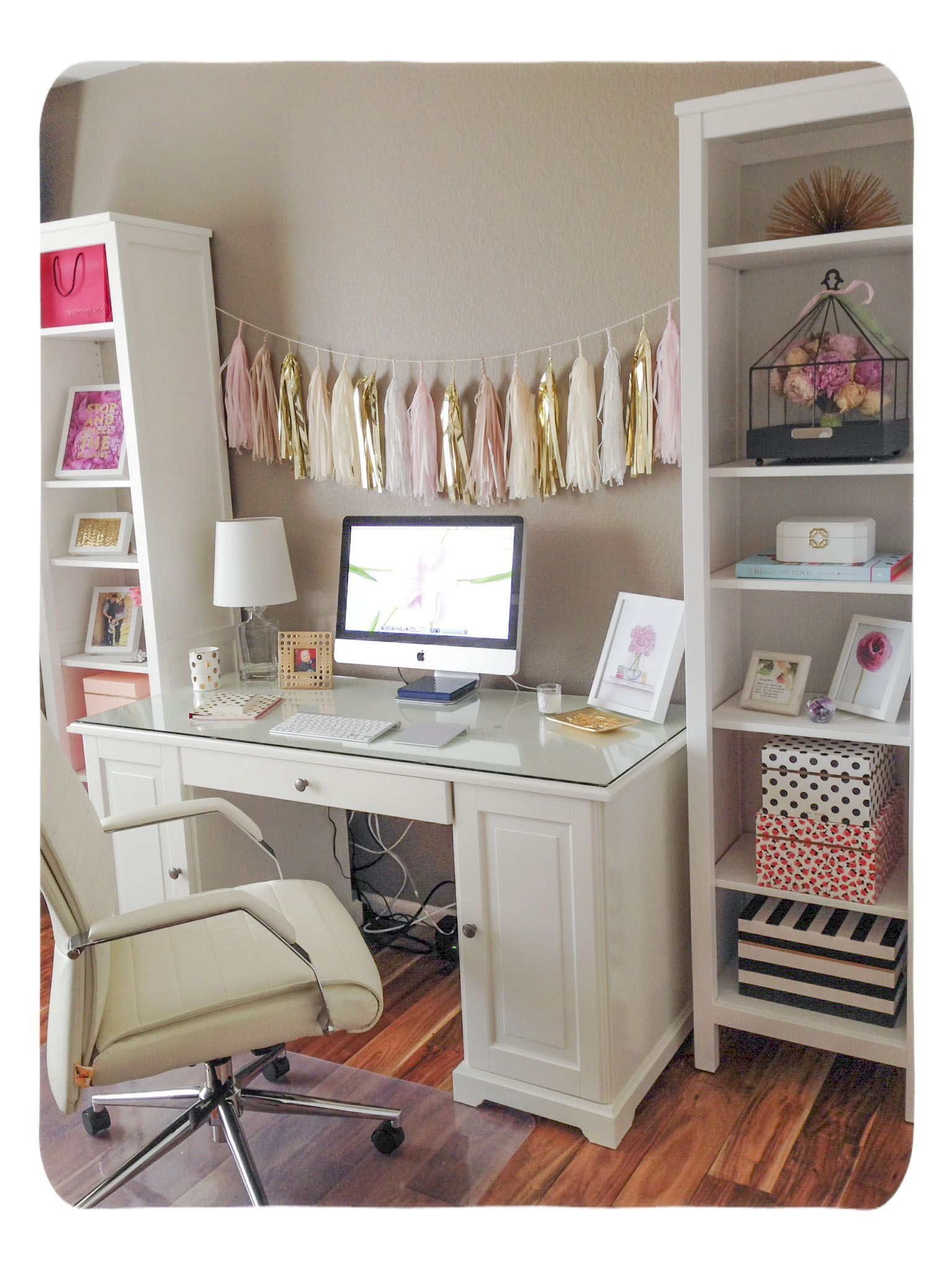 Wonderful Office At Home And Home Study Decor Inspirations, Which Include Tips