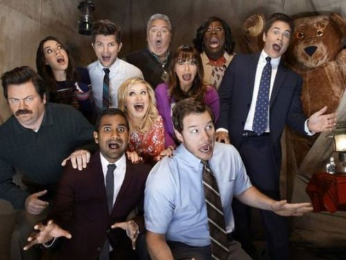 How Much Do You Know About Parks And Recreation? http://ift.tt/1TgwiSn  #Recreation Show Trivia