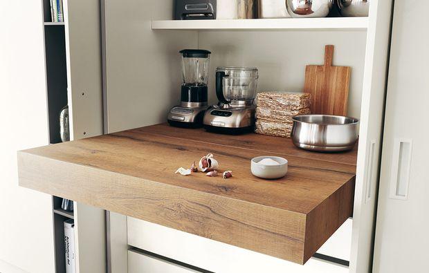 Stunning Idee Salvaspazio Cucina Pictures - Home Interior Ideas ...