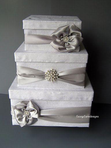 Wedding Card Box Gift Card Box Holder Card Box Wedding Gift Card Boxes