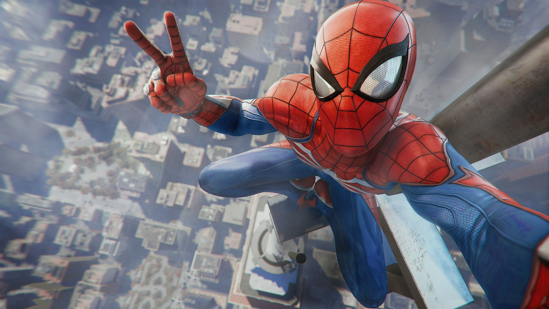 Download Wallpapers Of Spider Man Marvel Comics Playstation 4 2018 4k Games 13212 Available In Hd 4k Spiderman Ps4 Spiderman Spider Man Playstation 4