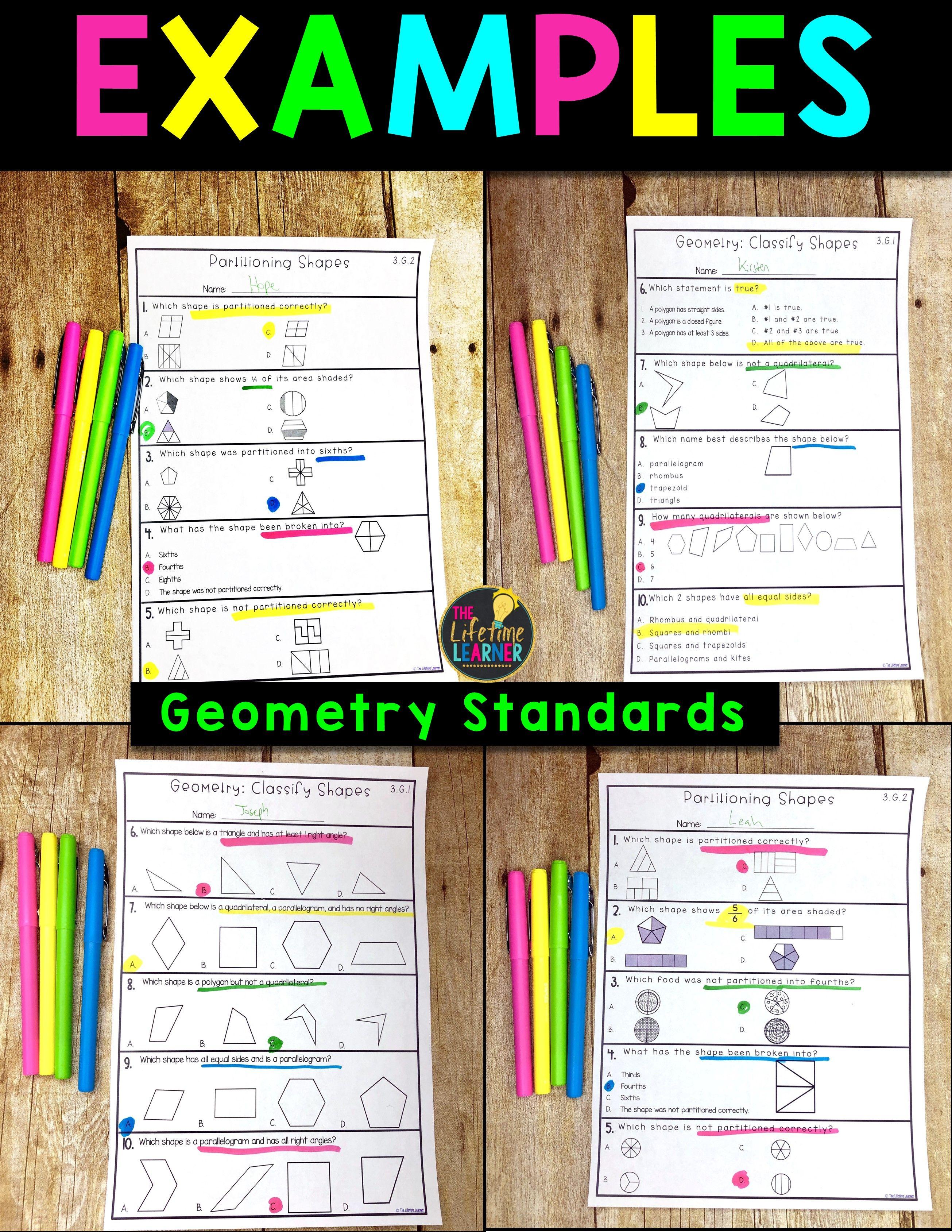 3rd Grade Geometry Worksheets 3rd Grade Math Worksheets Geometry Worksheets 3rd Grade Math
