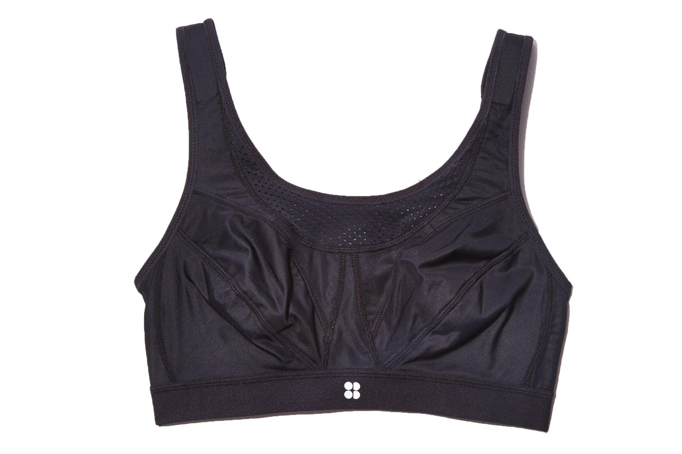 Ultra Run Sports Bra Supportive sports bras, Best sports