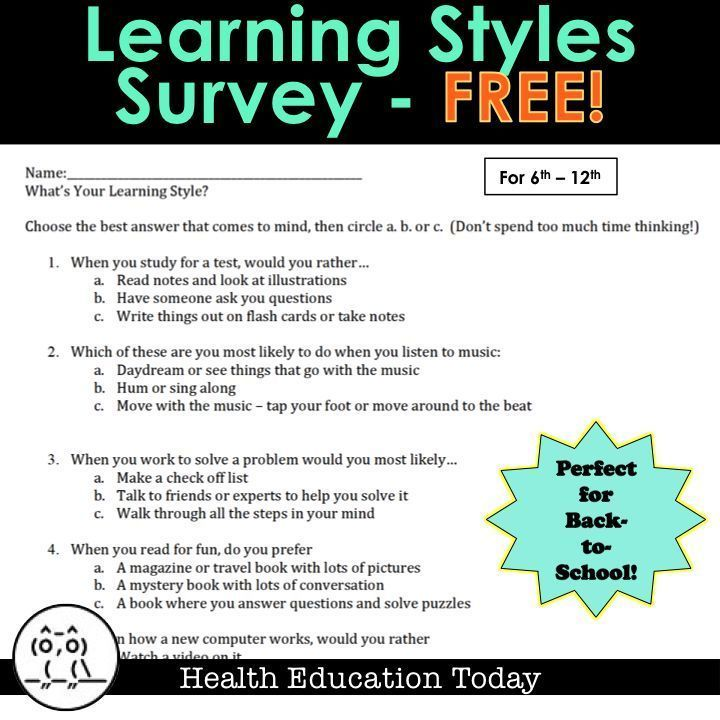 Perfect for adults and students alike! I always used this on the 1st ...