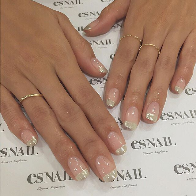 #nail#nails#nailart#naildesign#esnail#esnail_shibuya#gelnail#ネイル#エスネイル#ジェルネイル @esnail_la #mirrornail#chromepowder#autumnnnails#winternails#newnails#ミラーネイル#クロムパウダー#秋ネイル#simplenails