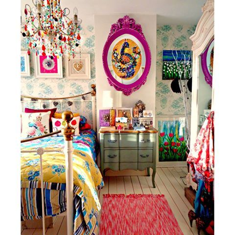 Security Check Required Chic Bedroom Design Home Decor Boho Chic Bedroom