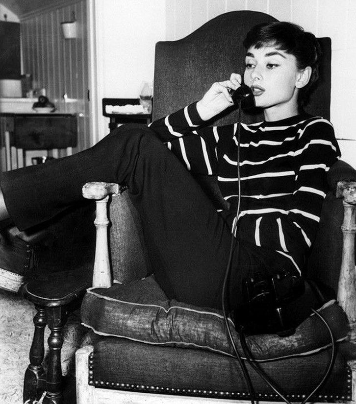 audrey in the 50s just a lil black and white filler because i wanna post something later today so stay tuned