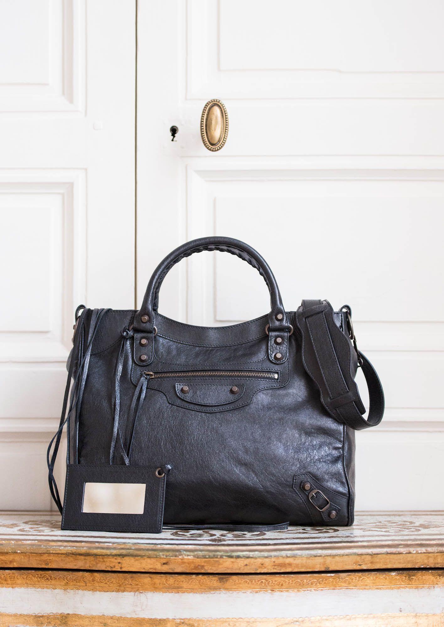 Balenciaga Black Classic Velo. Still.   Sac a main   Pinterest   Sac ... 7288c9057ff
