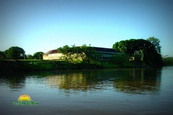 Araguaimujo en el Municipio Antonio Díaz