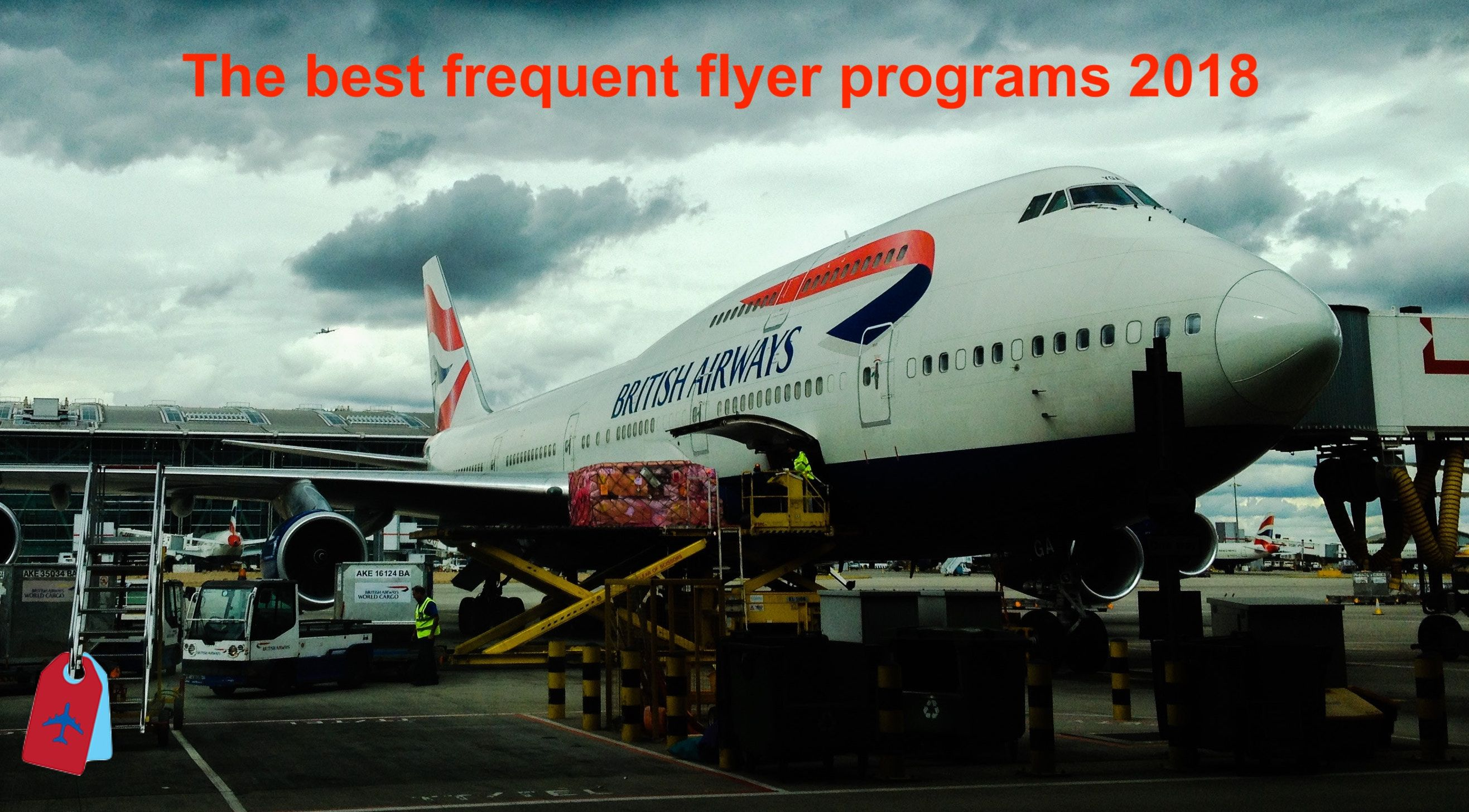 The best frequent flyer programs 2018. travel traveltips