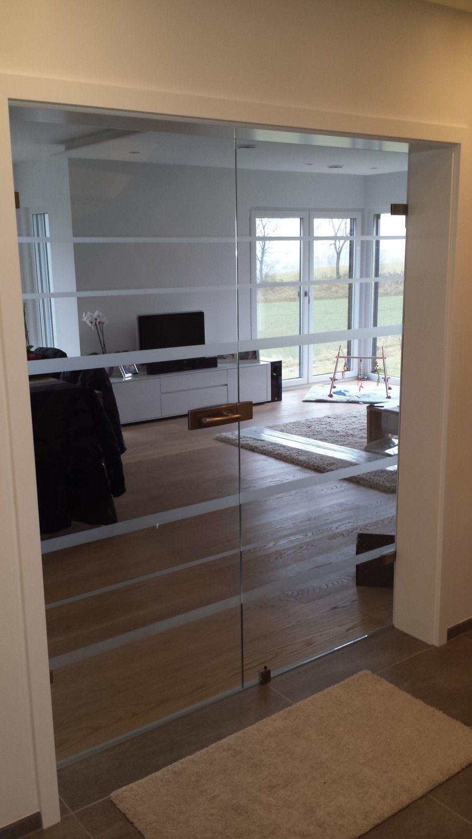 Pin Von Roma Auf Arbeiten In 2020 Glastur Wohnzimmer Tur Mit Glas Pendeltur