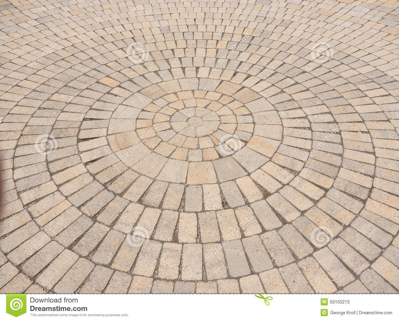 Image Result For Radial Rock Paths Pictures Paving Stones