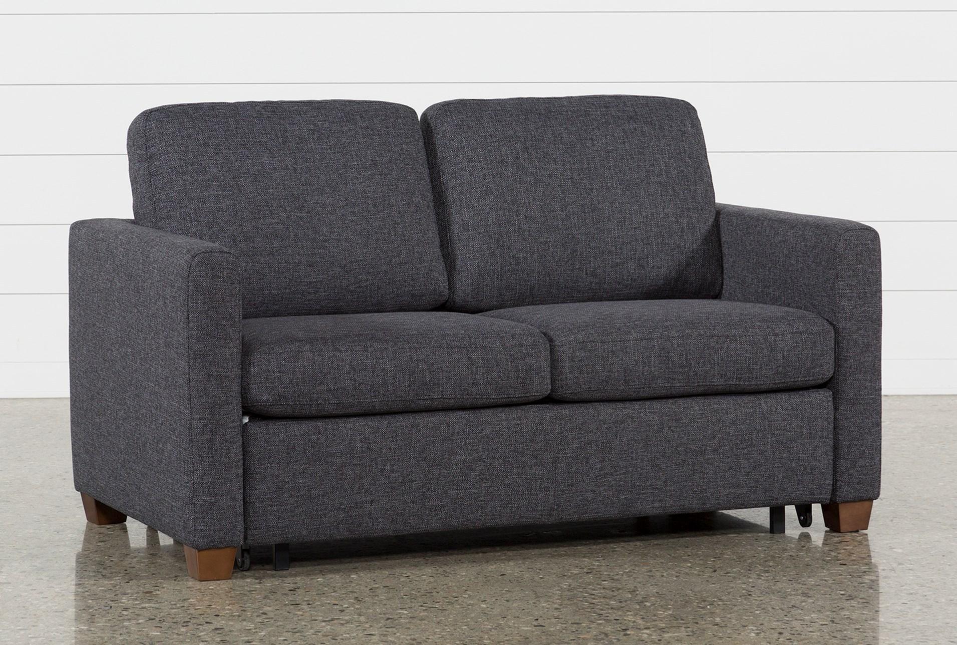 - Cliff Full Sleeper Loveseat Sleeper, Small Sleeper Sofa
