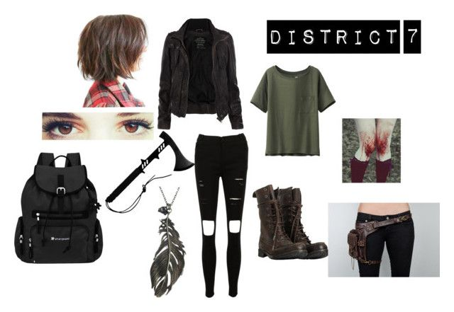 District 7 Cute Outfits Fashion Polyvore
