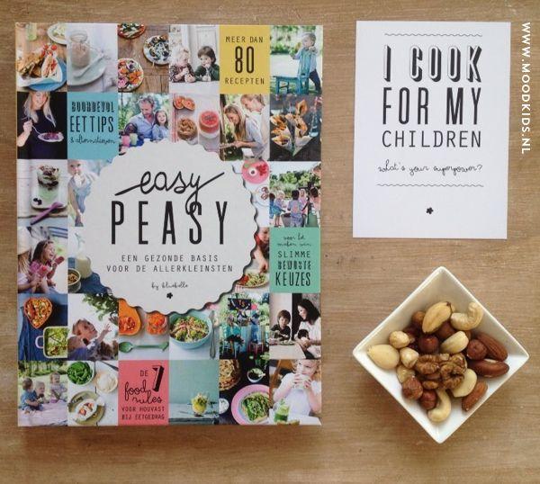 easy peasy kookboek