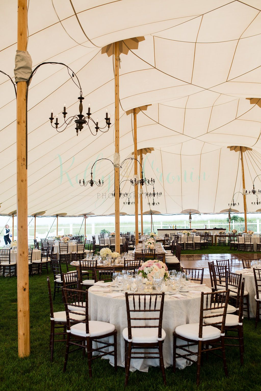 Cape Cod Celebrations wedding on the Chatham Bars Inn South Lawn - Sperry Tents Be & Cape Cod Celebrations wedding on the Chatham Bars Inn South Lawn ...