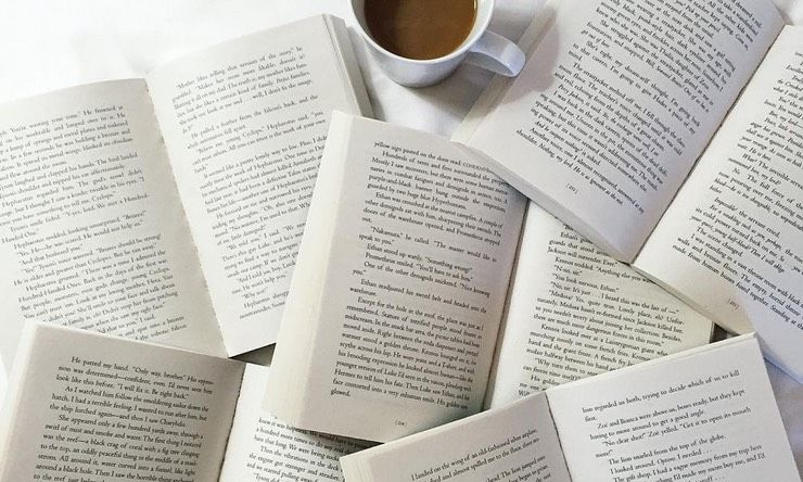 9 Speed Reading Tips From A Professional Book Reviewer    #Books #Reading