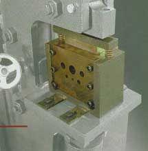 Rod-Shear #machine #tool