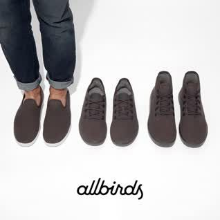 The World's Most Comfortable Shoes