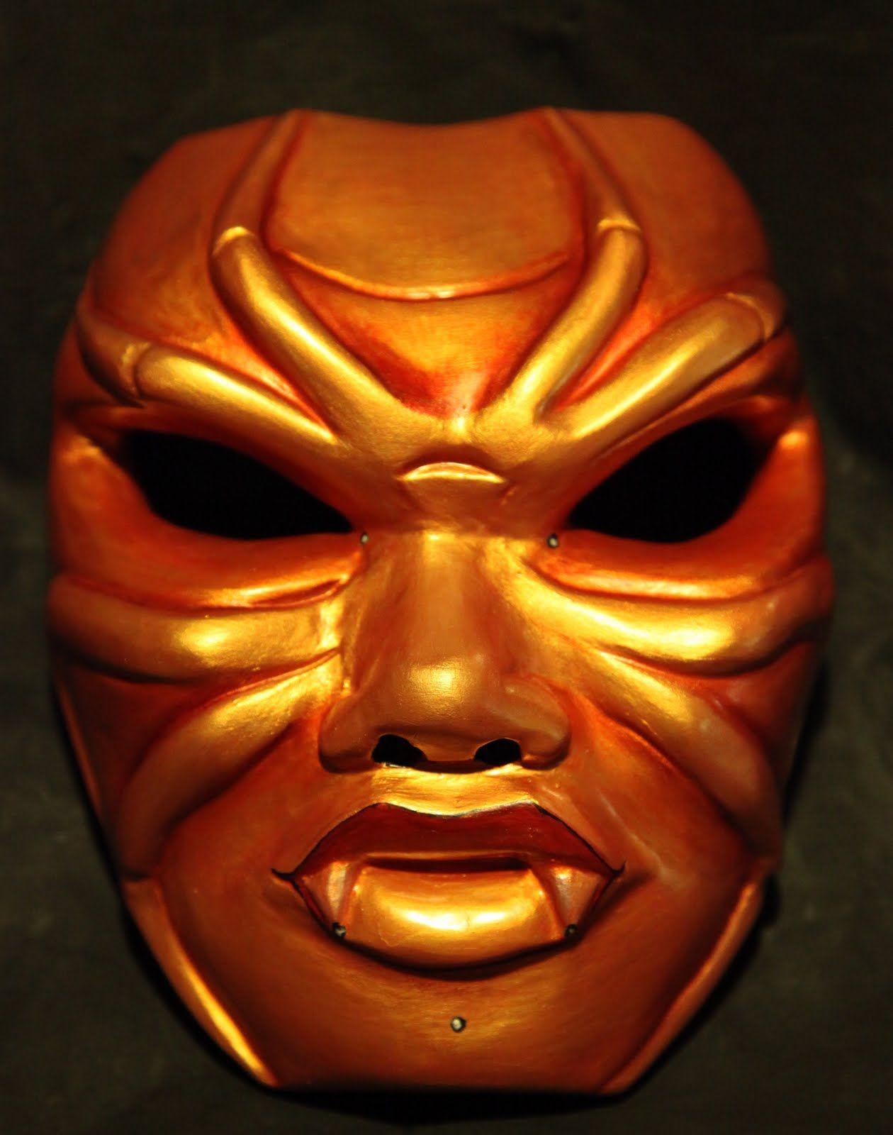 Mask Spider Queen Contemporary Spider Medicine Symbolism Of The
