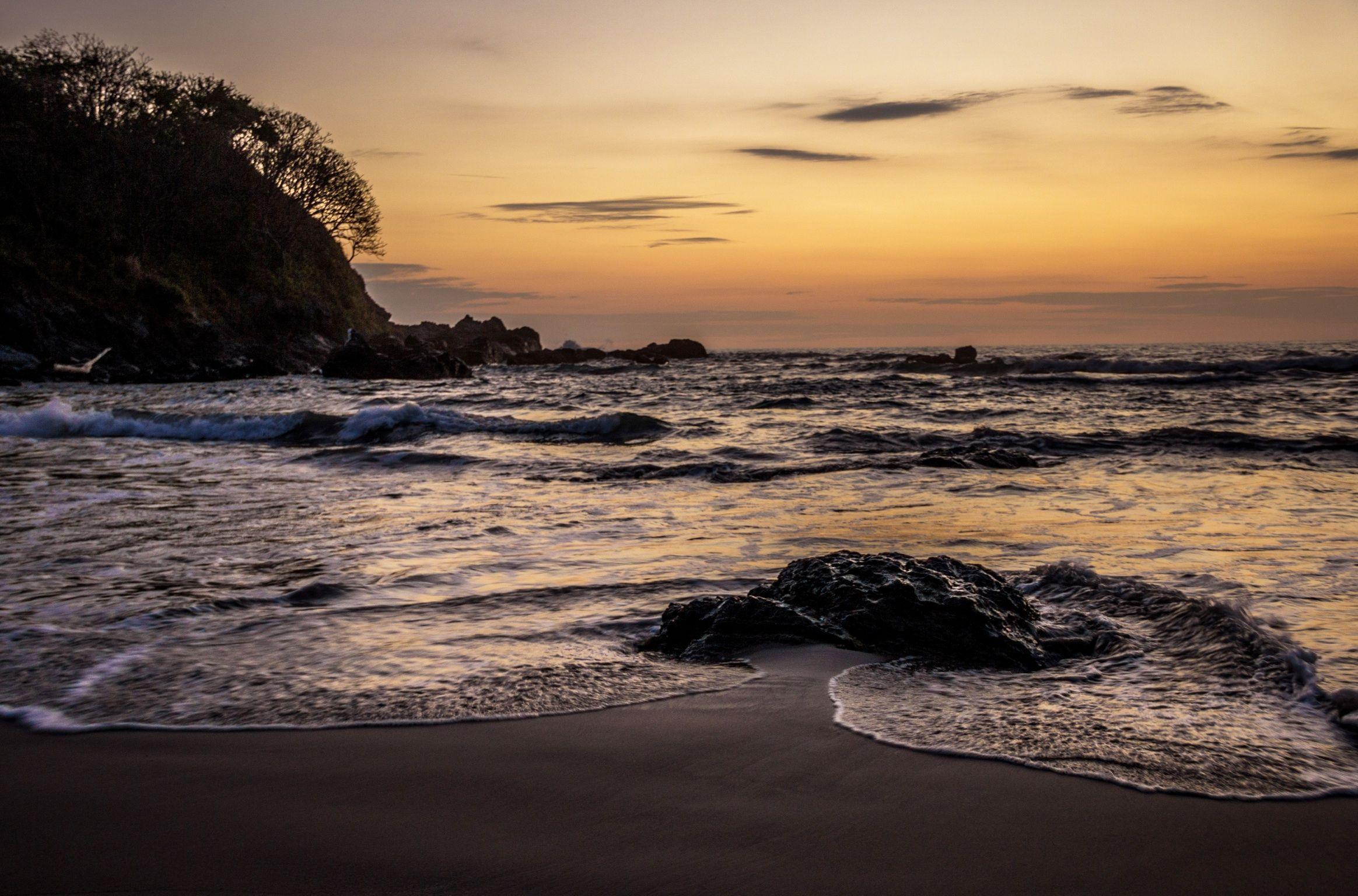Bahías de Papanoa es un sitio de relajación y paz.