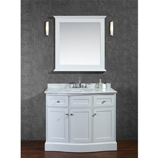 "Montauk 42"" Single-sink Bathroom Vanity Set Price"