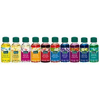 Kneipp Herbal Bath Oil Gift Set Of 10 Travel Size Oils Herbal Bath Herbal Bath Tea Oil Gifts