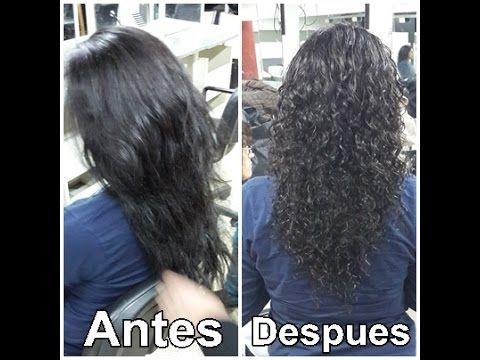Moldeador pelo largo