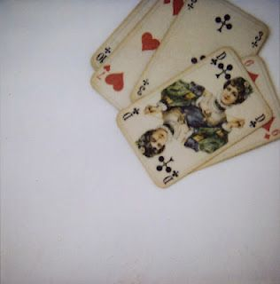I love these playing cards!