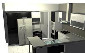 Resultado de imagen para cozinha em u