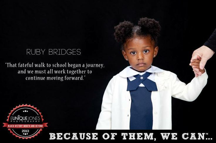 Ruby Bridges Quotes Ruby Bridges  When I Grow Up  Pinterest  Ideas For King Room