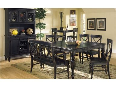 Shop For Emerald Home Furnishings Table Dining Rustic D940A 15 And Other Room Tables At M Jacobs Family Of Stores In Eugene Oregon