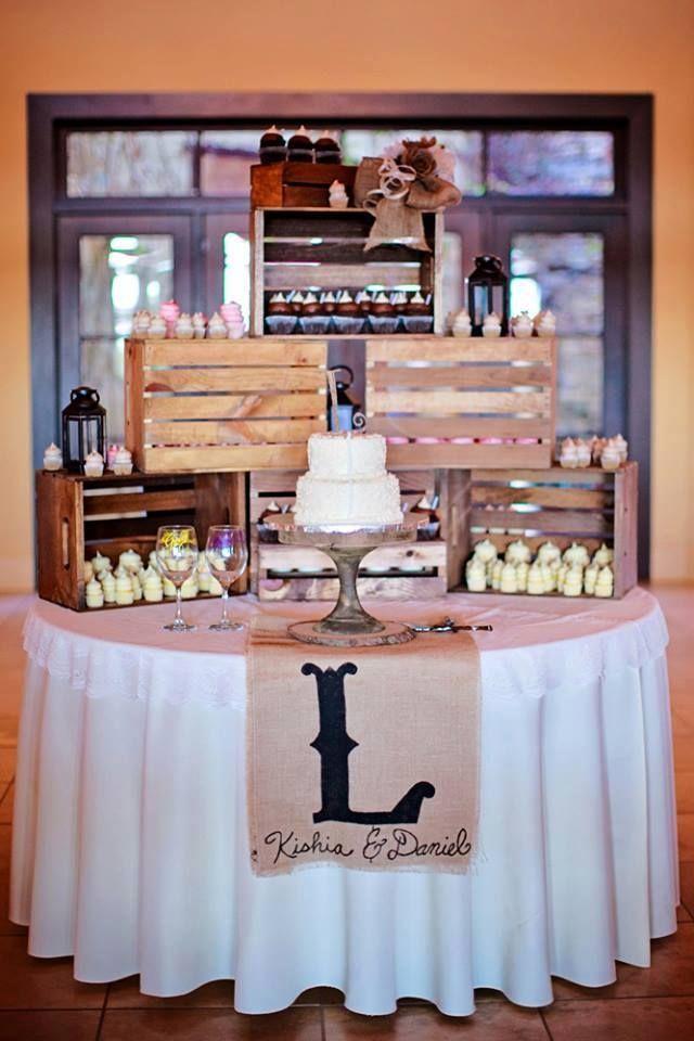Gigi\'s Cupcakes wedding reception cupcake stands | Bridal Shower ...
