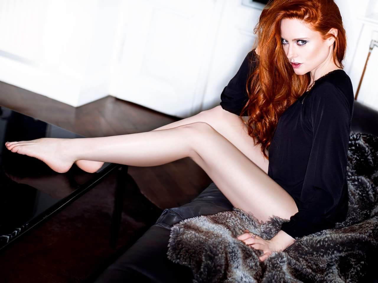 Celebrity Barbara Meier nudes (71 photo), Ass, Cleavage, Feet, butt 2018
