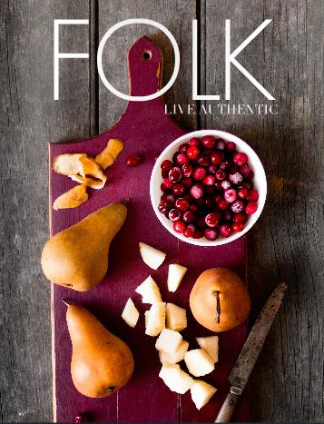 Folk: Seasonal Magazine
