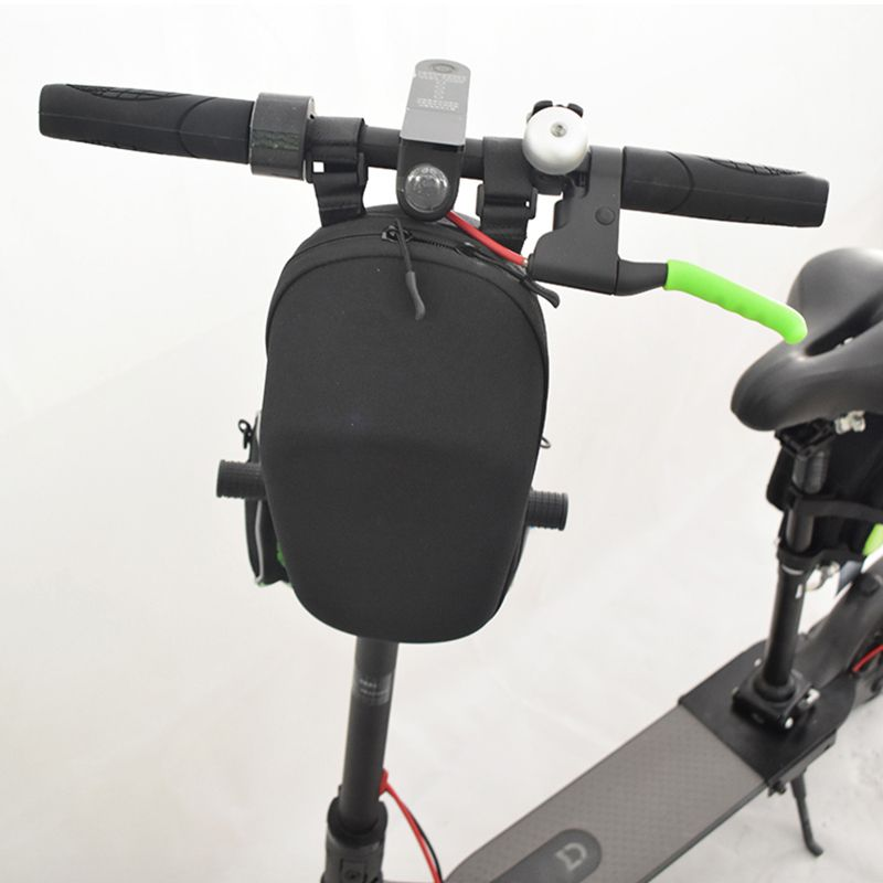 Xiaomi Mijia M365 Electric Scooter Head Handle Bag Front Charger Bag