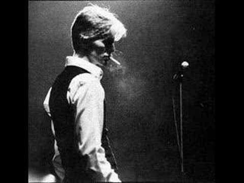 David Bowie - Port Of Amsterdam
