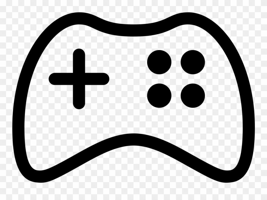 Download Game Controller Clipart Download Games Clip Art Game Controller