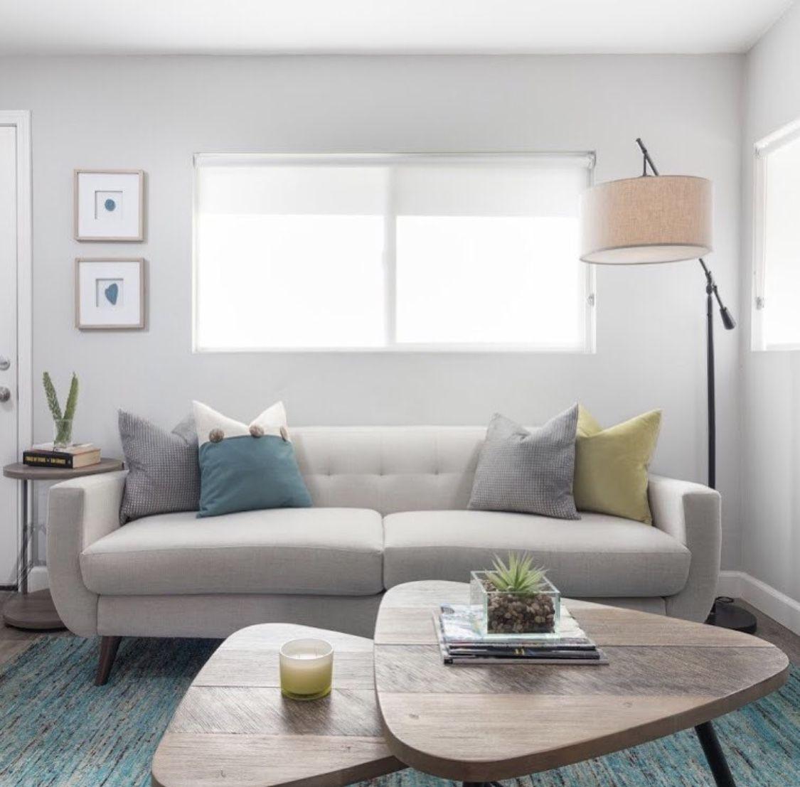 Allie Dark Grey Sofa Living Spaces Furniture Dark Gray Sofa