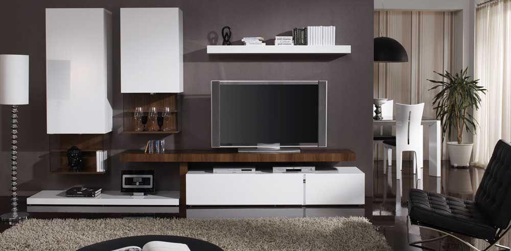 muebles de saln modernos